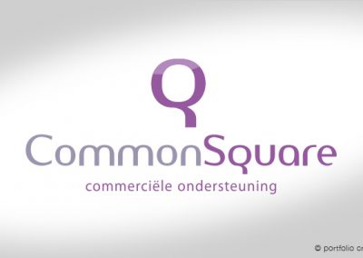 Logo Common Square