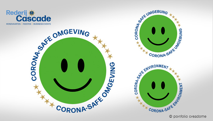 Logo Corona-Save
