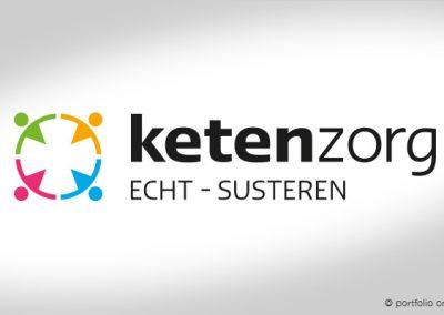 Logo Ketenzorg