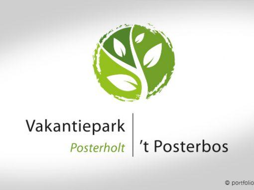 Logo Vakantiepark 't Posterbos