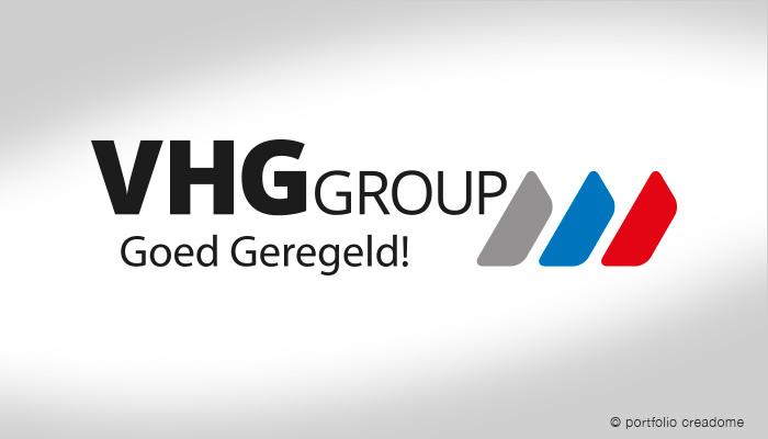 Logo VHG Group