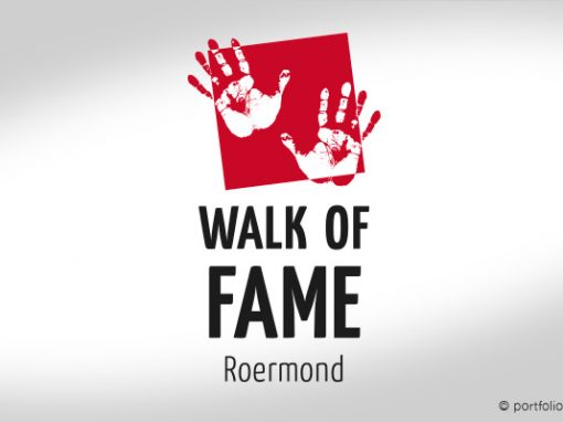 Logo Walk of Fame Roermond