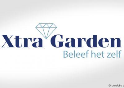 Logo Xtra Garden
